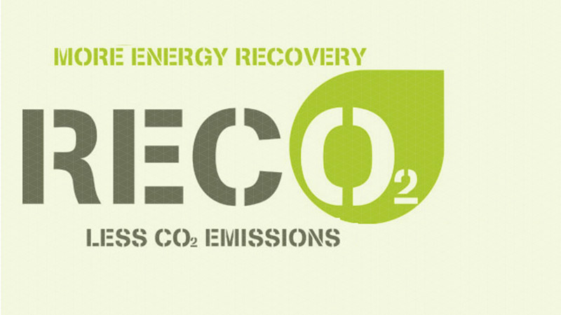 ENERGY SAVING / CO2 EMISSIONS